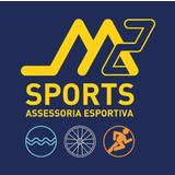 M2 Sports Assessoria Esportiva - logo