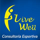 Live Well - logo