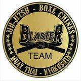 Blaster Team – Unidade Nações - logo