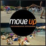 Move Up Academia - logo