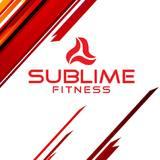 Sublime Fitness - logo