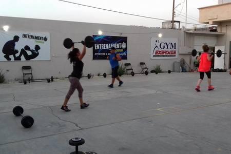 Gym Exersize