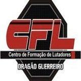 Cfl Centro De Formação De Lutadores - logo
