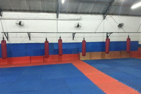 Kickboxing Gambá Team