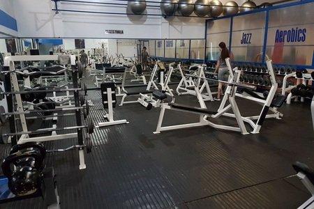 Tecno Gym Uruapan