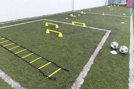 Elleven Futebol Studio