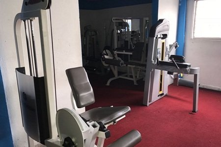 Tonny's Gym Texcoco -