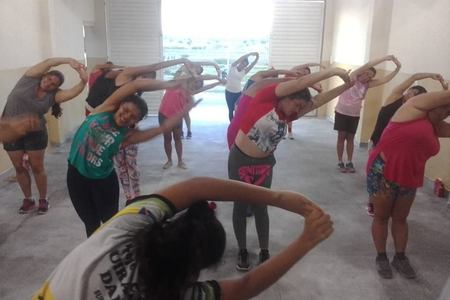 Grupo Uiraçaba de Danças Lagoa