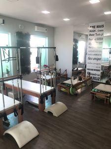 Estúdio NR Pilates Musculação e Funcional -