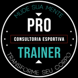 Pro Trainer - logo