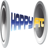 Happy Fit - logo