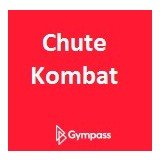 Academia Chute Kombat - logo