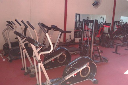 Carlos Carvalho Fitness Center