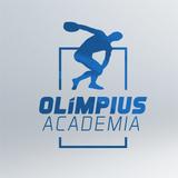 Olimpius Academia. - logo