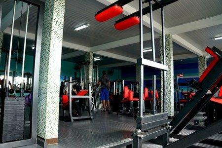 Academia Pop Fitness -