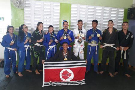 Centro de Treinamento Daniel Rodrigues -
