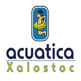 Aquatica Xalostoc - logo