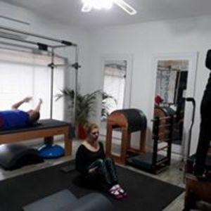 Qualivida Pilates