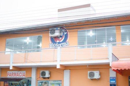 Academia BIO FORMA