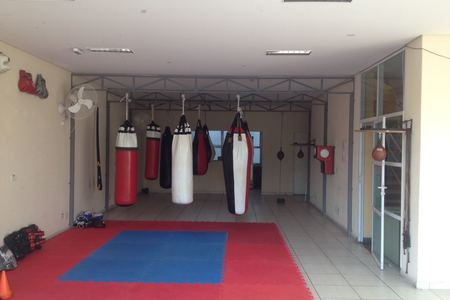 Academia de Lutas CT Murilo Bala -