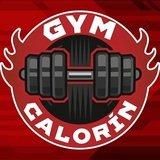 Gym Calorín Texcoco - logo