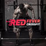 Crossfit Red Fever - logo