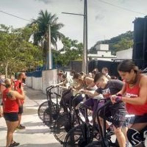 Crossfit RED FEVER -