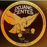 Dojang Center - logo