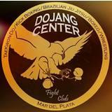 Dojang Center Fight Club Ituzaingo - logo