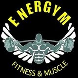 Energym Fitness And Muscle - logo