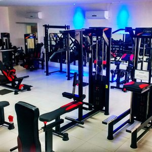 Health Center Fitness -