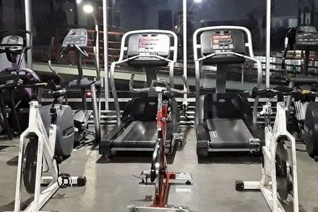 Health Gym