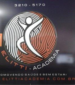 Elitti Academia -