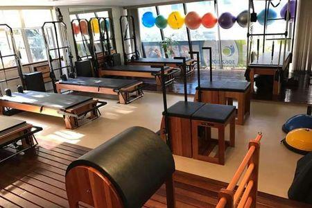 Circuito Pilates Unidade Jardins -