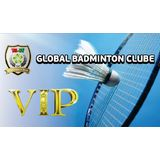 Global Badminton - logo