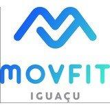 Movfit Academia - logo