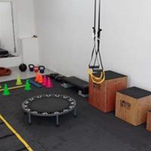 HL Minas Fitness