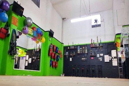 Sport Fenix Tacubaya -