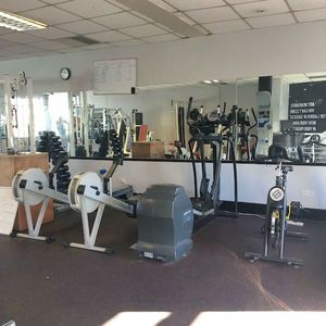 Evolution Fitness, Balbriggan -