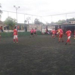 EFA – Escola de Futebol Arteculta -