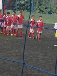 EFA – Escola de Futebol Arteculta