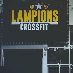 Lampions Crossfit -