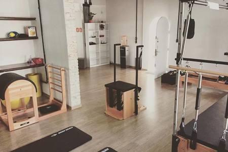 Studio Pilates Paula Lima