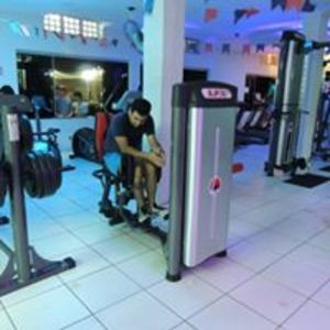 Center Fit -