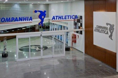 Companhia Athletica - Brasília