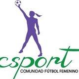 Csport La Florida - logo