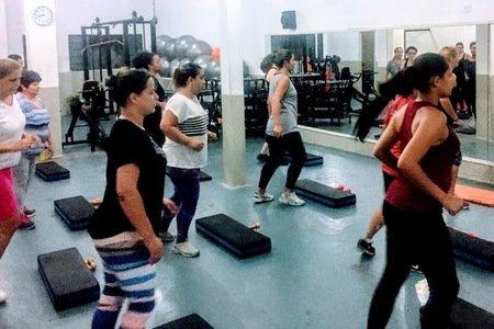 Vitta Fitness Academia Feminina
