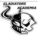 Academia Gladiadores - logo