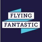 Flying Fantastic - logo