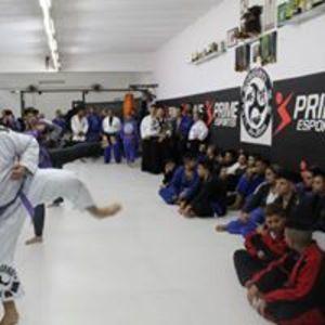 Fight Leste -
